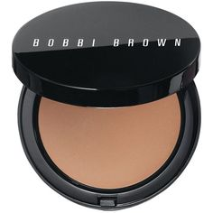 Bobbi Brown Bronzing Powder, Beach Nudes Collection (1360 TWD) ❤ liked on Polyvore featuring beauty products, makeup, cheek makeup, cheek bronzer, beauty, elvis duran and bobbi brown cosmetics