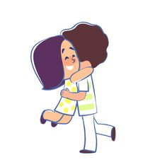 Cute Love Images, Cute Love Gif, Love Pictures, Love Cartoon Couple, Cute Love Cartoons, Funny Baby Gif, Funny Babies, Animated Smiley Faces, Animated Gif