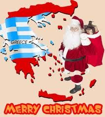 christmas is considered a family holiday and greeks tend to spend it with long meals and traditional feasts at home with friends and relatives - Merry Christmas In Greek Language