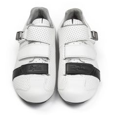 GT Shoes - White