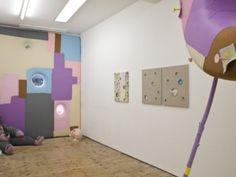 Tabish's Top 7 Art Exhibitions to see in London this week: 5. Jonathan Baldock @ Vitrine gallery