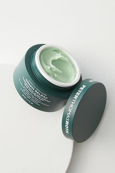 Peter Thomas Roth Green Releaf Sleep Cream by in Size: All, Bath & Body at Anthropologie Younique Images, Lush Products, Beauty Products, Peter Thomas Roth, Image Skincare, Anti Aging Facial, Homemade Facials, Organic Skin Care, Bath And Body
