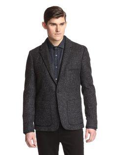 Edun Men's Double Face Tweed Bound Pocket Blazer, http://www.myhabit.com/redirect/ref=qd_sw_dp_pi_li?url=http%3A%2F%2Fwww.myhabit.com%2Fdp%2FB00P2EVWIS
