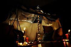 i love indoor tents
