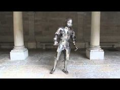 Misconceptions about armour