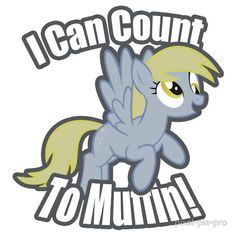 Gallery For > Anime My Little Pony Derpy