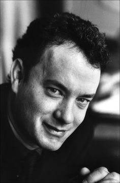"""""""As long as you as an individual... can convince yourself that in order to move forward as best you can you have to be optimistic, you can be described as 'one of the faithful,' one of those people who can say, 'Well, look, something's going to happen! Let's just keep trying. Let's not give up."""" ~ Tom Hanks"""