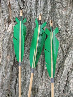Traditional wood archery arrow, Fantasy, Medieval Style archery arrow, 55-60lb, Hunting, Renaissance, Long Bow