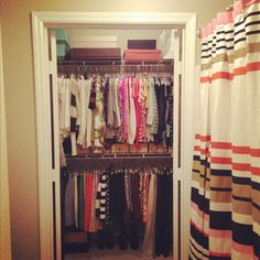 Clothes storage #1