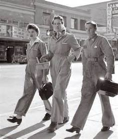 factory workers in 1940 - - Yahoo Image Search Results