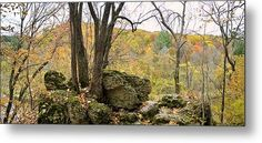 On The #Edge Metal Print By Bonfire #Photography