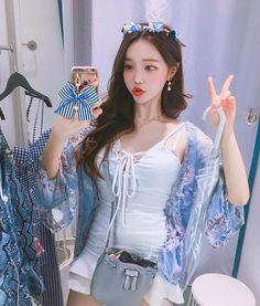 #koreangirl #ulzzanggirl