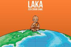 Laka the game, made for Ciran #Laka # Ciran