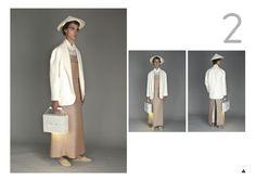 Kelly Huang Central Saint Martins, Duster Coat, Normcore, Student, Design, Fashion, Moda, La Mode, Fasion