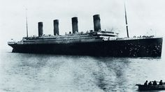 Community Post: 11 Never Before Seen Pictures Of The Titanic. The last photo of the Titanic taken by Father Francis Browne. Naufrágio Do Titanic, Titanic Photos, Titanic Sinking, Titanic History, Titanic Wreck, Titanic Movie, Ancient History, Southampton, Belfast