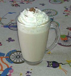 las recetas de Ruth: Café al chocolate blanco