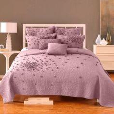 Always Home Petals Quilt Collection/