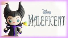 Learn how to make a cute chibi version of Maleficent based off of Disney's newest movie!! Super easy and cute to make. I hope you guys enjoy the tutorial. Fo...