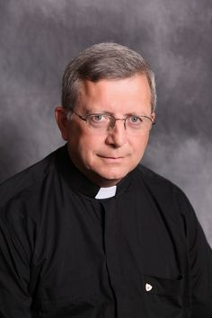 Father Patrick Dowling Is Mystery Angel Priest From Missouri Car Crash.