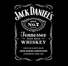 Jack Daniels whiskey is famous for its exquisite taste, as Jack Daniels logo is recognizable by its typeface and monochrome. Do you know how old the logo is? Orphan Black, Whiskey Logo, Whiskey Brands, Jack Daniels Logo, Logos Meaning, Jack Daniels Distillery, Tatiana Maslany, Tennessee Whiskey, Jessica Jones