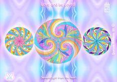Portales Cosmicos – Códigos de Luz Quantum Holoforms Spiritual Wisdom, Diamond Heart, Feng Shui, Kai, Crystals, My Love, Divine Feminine, Sacred Geometry, Mandalas
