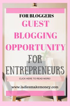 Become a guest blogger on our blog and increase your blog traffic. Learn how to increase your blog traffic by contributing with us!