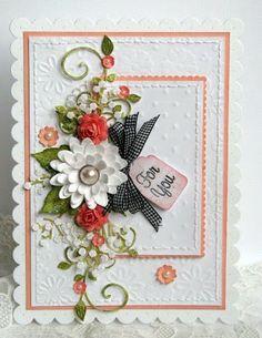 A Card from Jodi Baune