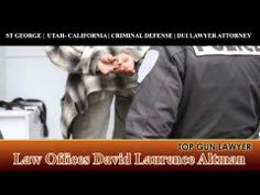 ST. GEORGE UTAH CRIMINAL DEFENSE DUI LAWYER ATTORNEY - What To Do And Not Do When Arrested.    Get the best criminal defense when you are being investigated or facing DUI charges in St. George, Utah or Southern Utah.    Understand and know your rights and options.