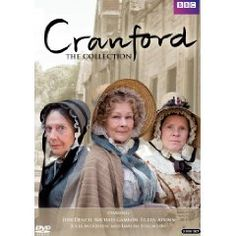 Cranford & Return to Cranford- love Judi Dench.