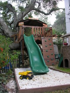 Swingset Design Ideas, Pictures, Remodel, and Decor - page 8