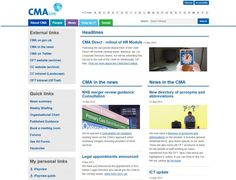 CMA Live from Competition and Markets Authority