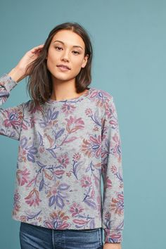 Shop the Printed Crew Neck Sweatshirt and more Anthropologie at Anthropologie today. Read customer reviews, discover product details and more.