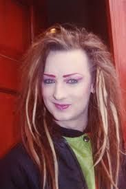 boy george 80s - Google Search