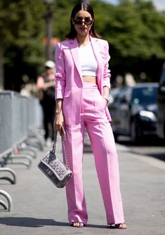 How to Work Your Favorite Blazer into Your Summer Wardrobe Fall Fashion Outfits, Fashion 101, Mode Outfits, Women's Summer Fashion, Curvy Fashion, Chic Outfits, Autumn Fashion, Womens Fashion, Fashion Trends