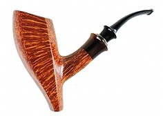 Peter Heding Elephant's Foot Diamond - pipe 129 - Peter Heding 129 - Alpascia