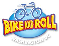 Capital Sites Bike Tour | Bike and Roll DC