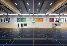 High Class, Flooring, Sports, Compact, Design, Pictures, Schools, Hs Sports, Sport