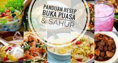 Snack Recipes, Snacks, Indonesian Food, Freezer Meals, Meal Planning, Chips, Menu, Salad, Ethnic Recipes