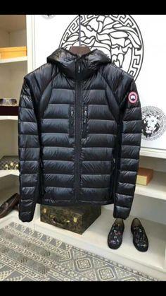 Canada Goose, Coats For Women, Winter Jackets, Stuff To Buy, Fashion, Girls Coats, Winter Coats, Moda