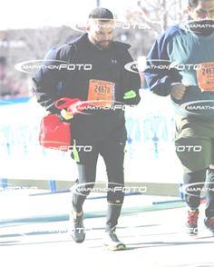 My first timed Cowtown 5k run Feb 25th (Running Familia) team