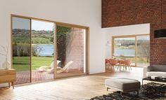 Centor Integrated Doors challenge the conventions on what is known as a \u0027 door\u0027 today & Introducing Centor Integrated Sliding Doors | Centor Integrated ...