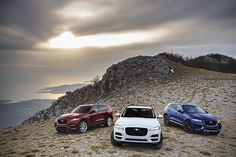 Photo courtesy Jaguar Land Rover