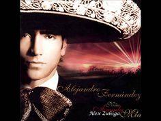 Alejandro Fernandez Niña Amada Mia (2003) Cd Completo Descargar