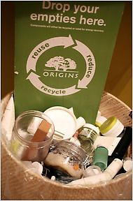 Celebrating Earth Day with a post on Eco-Friendly packaging