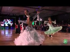The Emerald Ball Has it All! Here is the Professional Ballroom Final from Emerald Ball 2015! For more info visit http://www.emeraldball.com