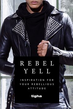 What does it mean to be a rebel?