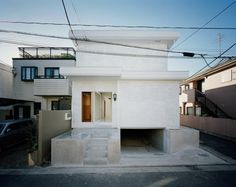 Schemata Architecture Office . house in Okusawa