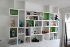 Home Interior, Bookshelves – Increasing Motivation for Kids to Read: View Bookshelves