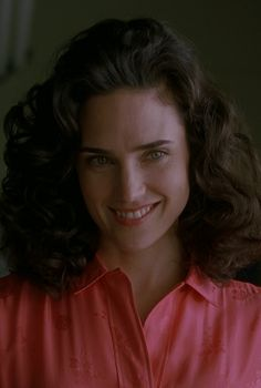 Jennifer Connelly, A Beautiful Mind. Best Supporting Actress