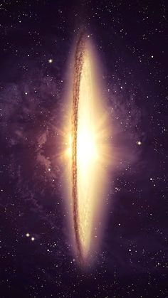 Spitzer found that halo around the Sombrero Galaxy is larger and more massive than previously thought, indicative of a giant elliptical galaxy . The galaxy has an apparent magnitude of + 9.0, making it easily visible with amateur telescope, and it's considered by some authors to be the brightest galaxy within of 10 megaparsecs of the Milky Way.